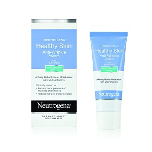 Neutrogena Healthy Skin Anti-Wrinkle Cream with SPF 15