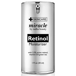 Retinol Moisturizing Cream