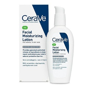 CeraVe Moisturizing Facial Lotion PM
