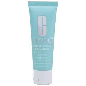 Clinique Acne Solutions Clearing Moisturizer Oil-Free