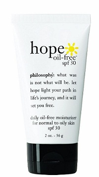 Philosophy Hope Oil-Free Moisturizer, SPF 30
