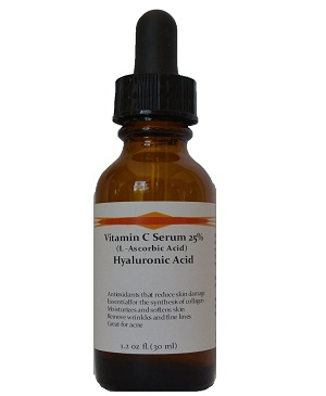 JJ Labs Vitamin C Skin Serum