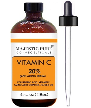Majestic Pure Vitamin C Serum