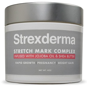 Strexderma Stretch Mark Complex