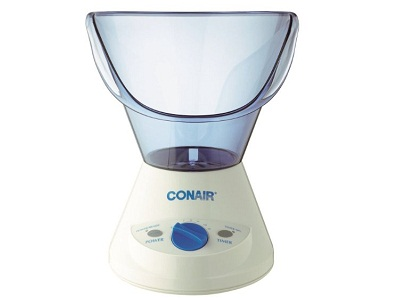 Conair Facial Sauna System with Timer