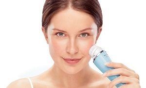 What's the Best Facial Cleansing Brush?