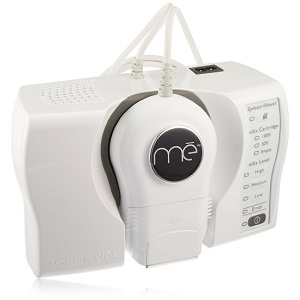mē Smooth Permanent Hair Reduction System