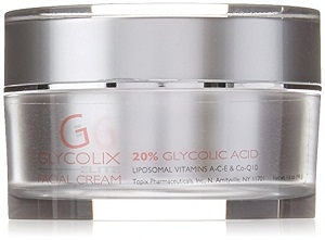 Topix Pharm Glycolix Elite Facial Cream
