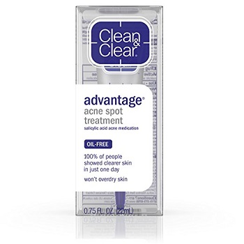 Clean & Clear Advantage Acne Spot Treatment