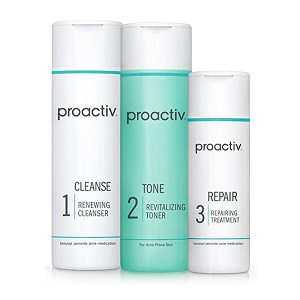 Proactiv 3 Step Acne Treatment System
