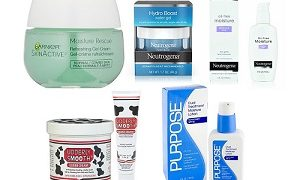 The 5 Best Water-Based Moisturizers (That Really Work)